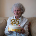 Leap Day: Great-great Grandmother Celebrates Her '25th Birthday.