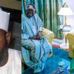 Why Tinubu Won't Get Buhari's Support For 2023 Presidency – Yerima