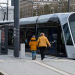 Luxembourg makes public transport free for citizens