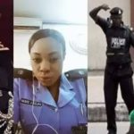 'Don't Allow Any Officer Intimidate You', Dolapo Badmos Speaks On Police Harassment