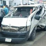 Curbing road accidents, fatalities