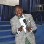 Apostle Suleman Releases Powerful Prayers Against Coronavirus