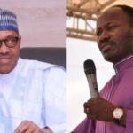 Why Buhari Is Not A Religious Bigot – Apostle Suleiman