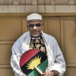 Nnamdi Kanu Call On ICC, International Communities Over Killings Of Christians