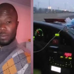 Coronavirus: Uber Driver Cries Out, Claims He Picked Infected Italian From The Airport