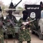 Boko Haram Leader Mocks Buhari, Threatens Minister And Journalists In New Video