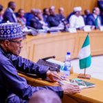 Photo News: Buhari at African Union Summit in Addis Ababa
