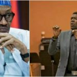 Buhari should Ban flights from China and other countries that has coronavirus – Reno Omokri