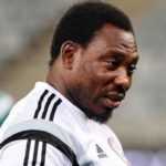 NFF Denies Appointing Amokachi As Technical Director