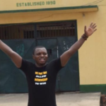 Agba Jalingo regains freedom six months after (Photos)