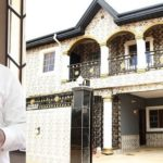 Another Wife Of MC Oluomo, Buys A House (PHOTOS)