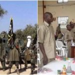 1,400 Repentant Boko Haram Suspects Released