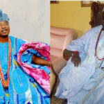Oluwo Of Iwo Denies Punching Agbowu Of Ogbaagba,Claims He Is Only Fighting Corruption In A Traditional Way