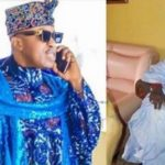 Days After Oluwo Punched Agbowu, Osun Govt. Finally Breaks Silence