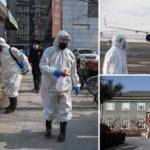 Coronavirus: UK Withdraws Some Staff From China Embassy