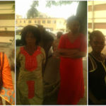 Pastor Charity Okpara Sells Member's 7-Month-Old Baby In Lagos (Photos)
