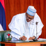 President Buhari Appoints New Acting NDDC Boss