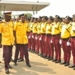 Sanwo-Olu Charges Newly- Recruited LASTMA Officers To Shun Corruption