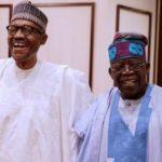 I Never Described Buhari As A Religious Bigot, Says Tinubu