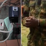 Army Corporal In Police Net After Assaulting Abuja Disco Staff