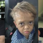 Bullied Boy With Dwarfism Gets An All-Expenses-Paid Trip To Singapore From Thai Multi-Millionaire Sityodtong (VIDEO)