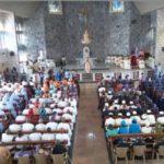 Coronavirus: Lagos Church Suspends Use Of 'Holy Water', Handshakes