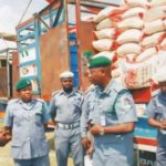 Border Closure: Customs To Close Shops Selling Foreign Rice