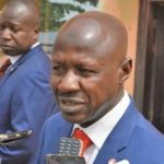 Nigerians Mock EFCC Boss, Magu For Saying Coronavirus Is Caused By Corruption