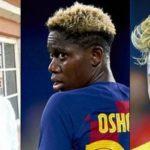 Evangelist Edet Declares That Asisat Oshoala, Neymar, Others Won't Be Allowed Into Heaven