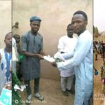 First Ever Relationship Election Holds In Giade, Bauchi State And It Was Free And Fair (Photos)
