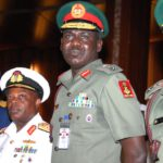 BREAKING: Why Buhari can't sack Service Chiefs now, by SGF