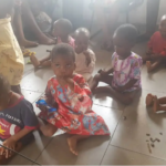 Rivers: Police Rescue 24 Babies From Baby Factory
