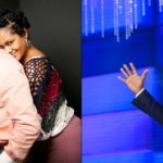 """""""If I Can't Leave My Daughter In Church Then Where Is Safe"""", Busola And Timi Dakolo Speak Again On COZA"""