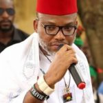 Biafra: Nnamdi Kanu Vows To 'Cripple Nigeria' Ahead Of Parents' Burial
