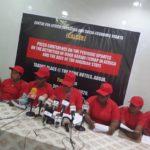 Kaduna Bomber: CALSER Calls For Investigation, Apprehension Of Political Sponsors Of Terrorism In Nigeria (photos)