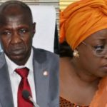 Magu begs UK to extradite ex- Minister Diezani
