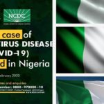 First Case Of Coronavirus In Nigeria Recorded In Lagos
