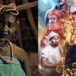 Mercy Johnson Tears Up As Her Latest Movie Get Massively Endorsed By Nigerians