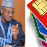 Nigerians To Be Barred From Owning More Than Three SIM Cards
