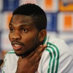 NFF Sacks Amapakabo, Appoints Yobo As Super Eagles' Assistant Coach