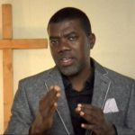 """Christian Nation Should Not Support Gay Marriage"" – Reno Omokri Speaks"