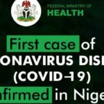 Coronavirus is Now In Nigeria – Ministry of Health