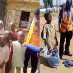 PHOTOS: Governor El-Rufai Sets Up 'Kaduna Edu Marshals' To Curb Roaming During School Hours
