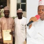 Kano State Governor, Abdullahi Ganduje Appoints Three Special Assistants On Streetlight Matters