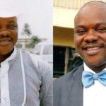 BREAKING: Veteran Nollywood Actor Frank Dallas Is Dead