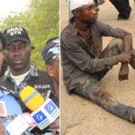 Police Gun Down Notorious Kidnapper 'Nayabale' In Katsina, Rescue Victim