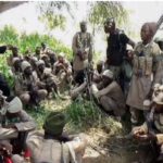 Confusion In Boko Haram Camp As Chief Judge Is Killed In Air Strike