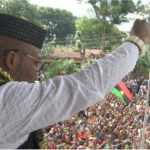 Nnamdi Kanu To Lead Million Man March Over Killing Of Christians