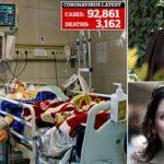 Coronavirus: Iran Frees 54,000 Prisoners To Combat Spread