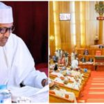 Buhari's $22.7 Billion Loan Spending Plan: $1.25bn For Abuja Rail, $500m For NTA
